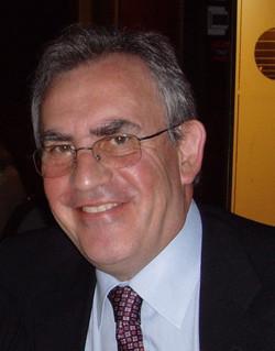 Bob St. George, RCM, ACCI, CRP