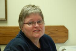 Gillian Murray, RCM