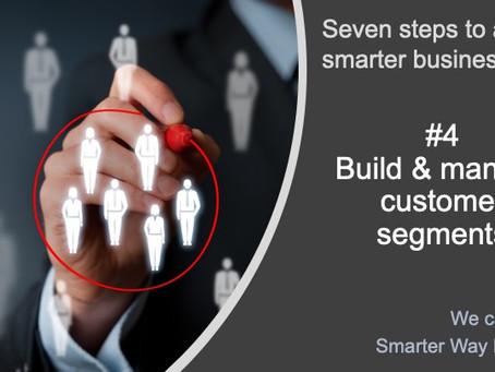 Seven Steps for a smarter business