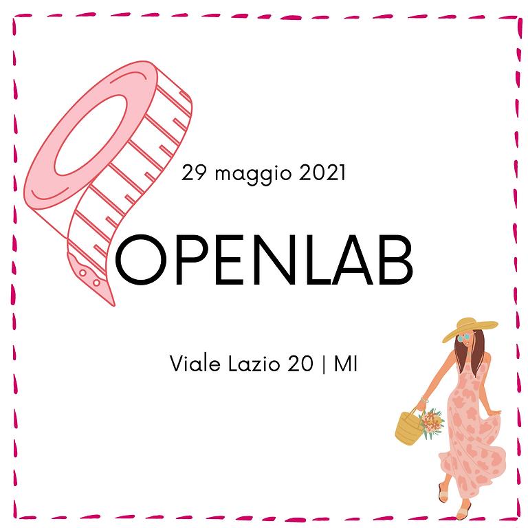OpenLab 29 Maggio 2021