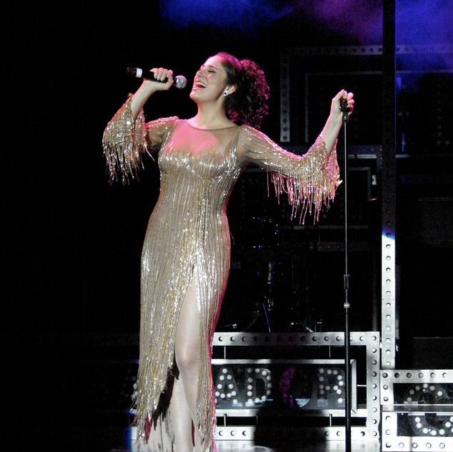 Holland America Singer
