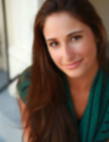 Danielle LaVia Headshot