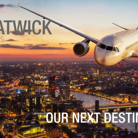 Keller Williams Gatwick is set for takeoff