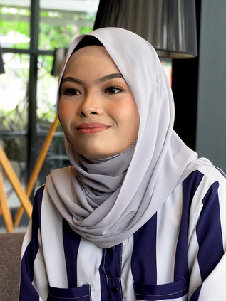 Becoming A Single Mother in Malaysia at the Age of 25