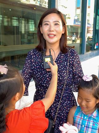 Korean Women on Beauty Standards