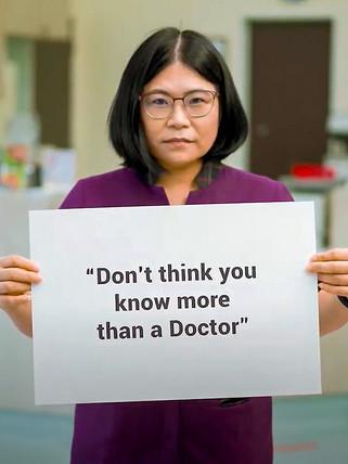I am a Nurse and I Hope...   International Nurses Day