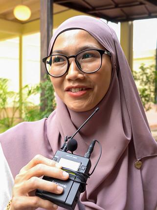 Malaysian Women on Beauty Standards