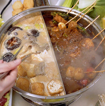 Satay Celup & Soy Milk Miso Hotpot Recipes