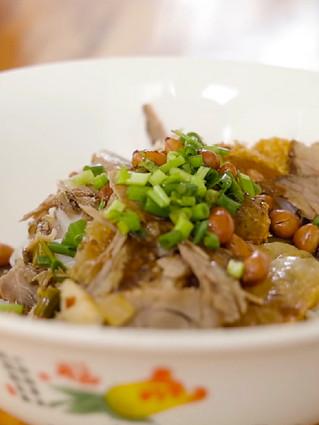 Guilin's Braised Noodles & Osmanthus Flower Desserts