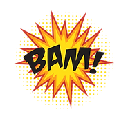 Bam Graphic