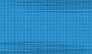 Blue Pop Art Background