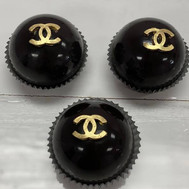 Chanel Cake Bites