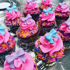 Jojo Cupcakes