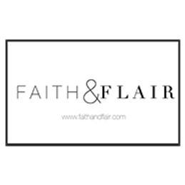 Faith & Flair