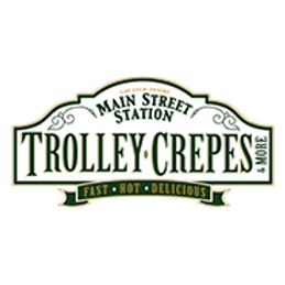 Trolley Crepes Breck