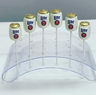 Beer Can Cake Pops