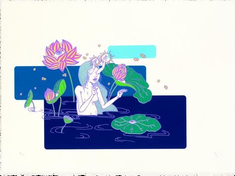 SWAMP QUEEN ● 沼御膳