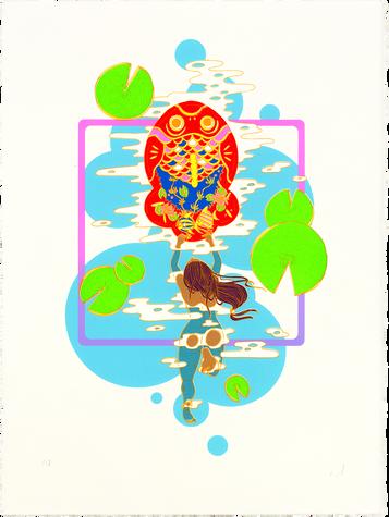 A SHOWA DAY AFTERNOON ● 昭和の休日