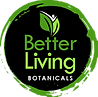 better living botanicals Lgo