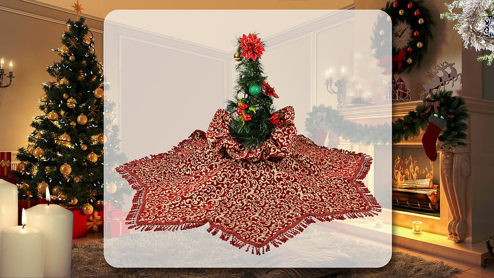 Signature - Frost Berry Christmas Red side SOLD OUT