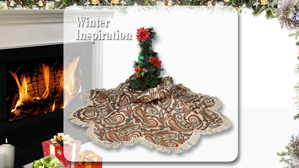 Winter Inspiration - Holiday Joy - SOLD OUT