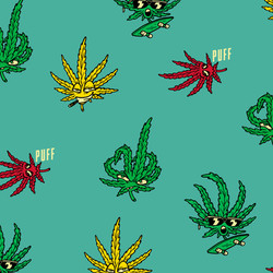Weed stages