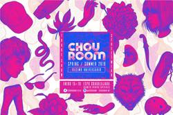 CHOU ROOM Spring/Summer 2019