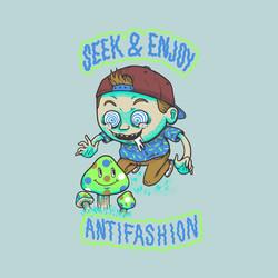 Seek and enjoy