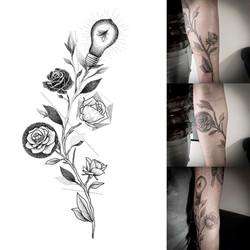 Rosal Tattoo