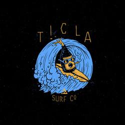 Caguama surf