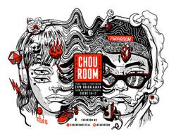 CHOU ROOM Spring/Summer 2020