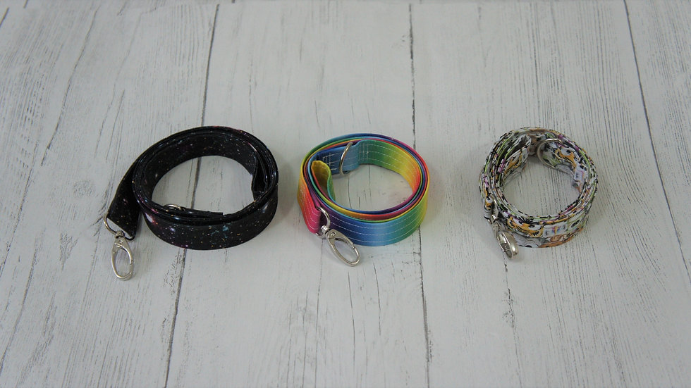 Pet Leads for small dogs, Cats and other small animals. With swivel clasp