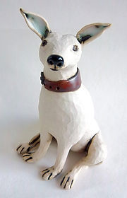 dog clay ceramics handbuilt crank clay for sculpture art of ceramics ceramic sculptures artist ceramic pottery sculpture sculpture portrait clay sculpture  artist pottery ceramic sculpture artist sculpture artist carving ceramic artwork ceramic figurative sculpture narrative sculpture teaching ceramics glazing workshops slip workshops narrative