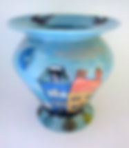 Sara Evans Coiled Vase.jpg