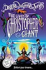 The Lives of Christopher Chant Diana Wynne Jones