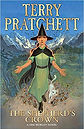 The Shepherd's Crown Terry Pratchett