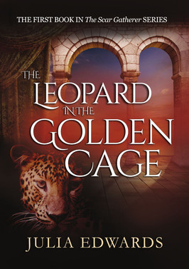 #1 The Leopard in the Golden Cage low res