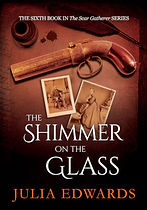 Scar Gatherer, Leopard Golden Cage, Saving Unicorn's Horn, Falconer's Quarry, Demon Embers, Slaves Isabella, Shimmer Glass, Ring Ruins