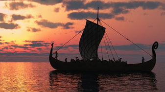 famous, Vikings, Erik, Red, Greenland, Harald, Bluetooth, Ericsson, Sigtryggr, Jorvik
