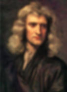 famous, Restoration, England, Isaac, Newton, gravity, apple, natural, science, scientist, calculus