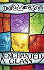 Enchanted glass Diana Wynne Jones