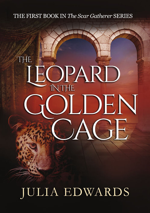 The Leopard in the Golden Cage