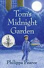 Tom's Midnight Garden Philippa Pearce