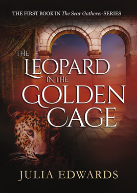 #1 The Leopard in the Golden Cage cover high res