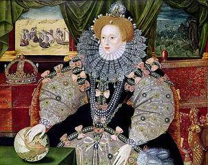 Tudors, famous, Henry, VIII, queen, Elizabeth, virgin, spinster, anne, boleyn, mary, scots, spanish, armada, shakespeare