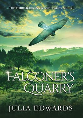 #3 The Falconer's Quarry cover low res