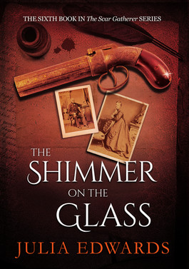 #6 The Shimmer on the Glass cover high res