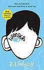 Wonder RJ Palacio