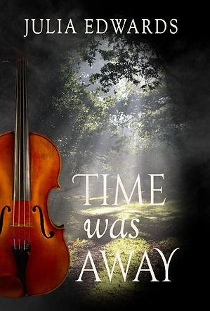 Time was Away by Julia Edwards. Unlucky for Some Scar Gatherer series history time travel tales twist bite Julia Edwards books independent author writing workshops schools kids children teach VIPERS comprehension Key Stage 2 Two