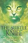 The Subtle Knife Philip Pullman